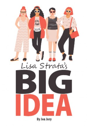 Lisa Strata's Big Idea