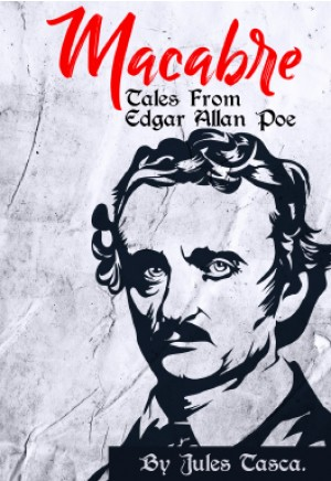 Image result for TALES of the macabre edgar allan poe