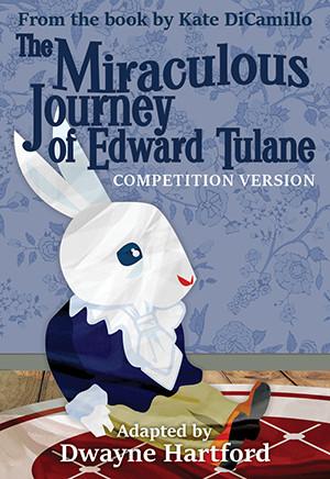 The Miraculous Journey of Edward Tulane MR9000