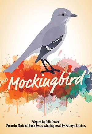 Mockingbird Cover MR5000