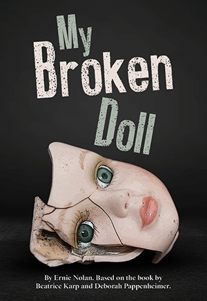 My Broken Doll Cover MR6000