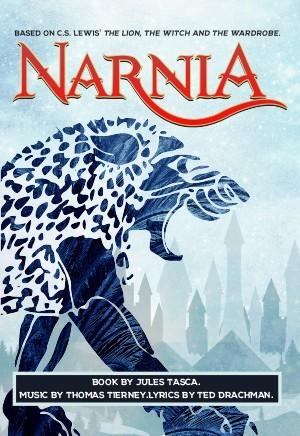 Narnia Logo Pack