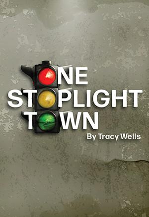 One Stoplight Town OB4000