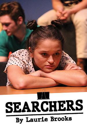Searchers (Digital Script)