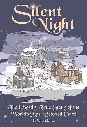 Silent Night Cover S4B000