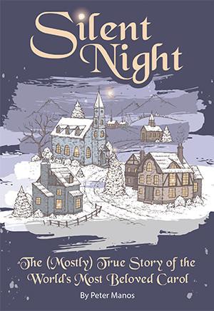 Silent Night (Digital Script)