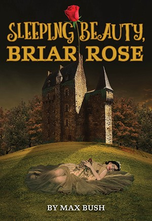 Sleeping Beauty, Briar Rose Cover S4G000
