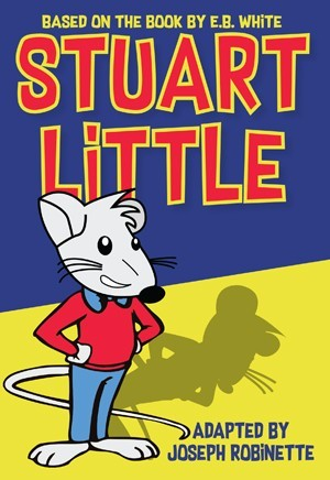 Stuart Little Logo Pack