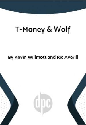 T-Money & Wolf