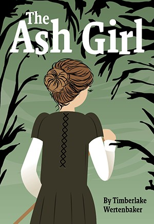 The Ash Girl Cover AA2000