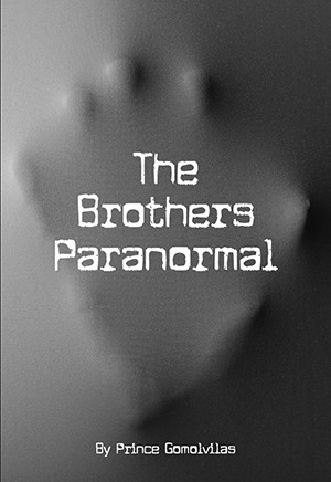 The Brothers Paranormal (Digital Script)