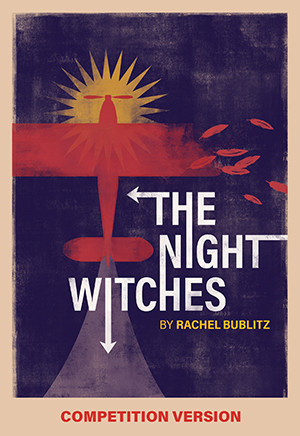 The Night Witches (Digital Script)