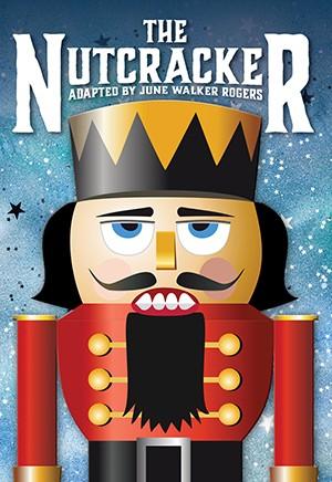 The Nutcracker Cover N22000