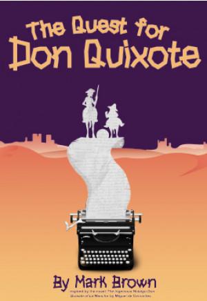 The Quest for Don Quixote (Digital Script)