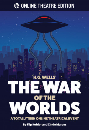The War of the Worlds (Digital Script)