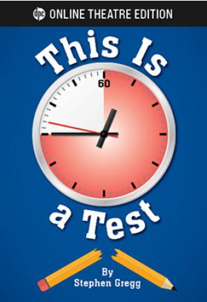 This Is a Test (Digital Script)