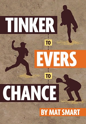 Tinker to Evers to Chance Cover TV7000