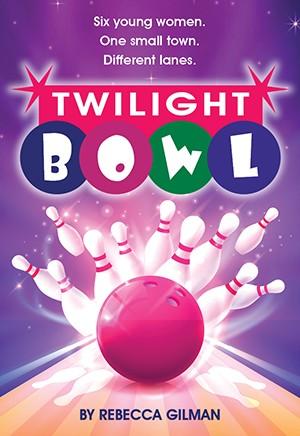 Twilight Bowl Cover TW2000