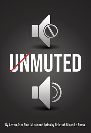 Unmuted U44000