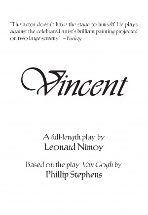 Vincent (Digital Script)