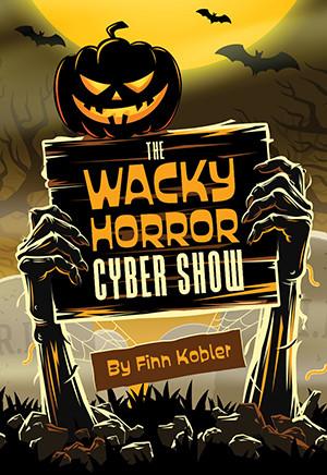 The Wacky Horror Cyber Show WK7000