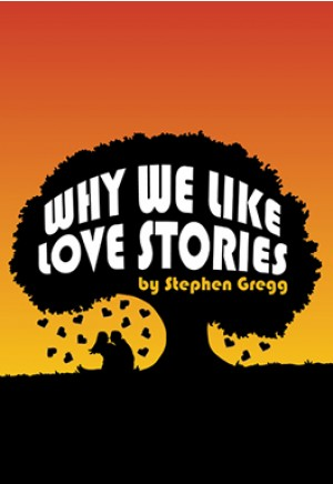 Why We Like Love Stories