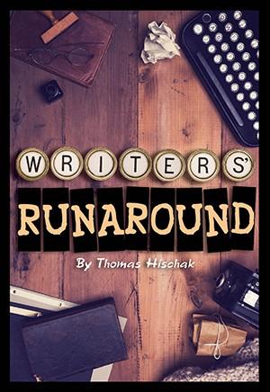 Writers' Runaround WJ8000