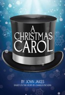 A Christmas Carol Cover CA4000