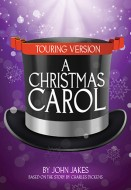 A Christmas Carol Touring Version Cover CD6000