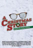 A Christmas Story Cover CA9000