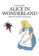 Alice in Wonderland Cover A48000