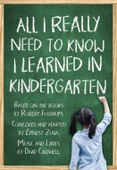 All I Really Need to Know I Learned in Kindergarten Cover A78000