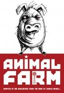 Animal Farm Cover AB6000