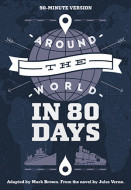Around the World in 80 Days (Digital Script)