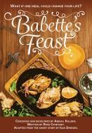Babette's Feast Cover BK5000