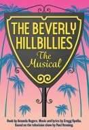 Beverly Hillbillies, The Musical Cover BE3000