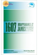 1607: Disappearance at Jamestown Musical Kit