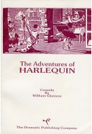 The Adventures of Harlequin