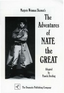 The Adventures of Nate the Great