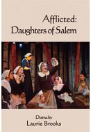 Afflicted: Daughters of Salem (Digital Script)