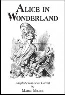 Alice in Wonderland (Digital Script)