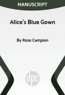 Alice's Blue Gown