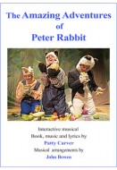 The Amazing Adventures of Peter Rabbit