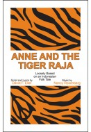 Anne and the Tiger Raja