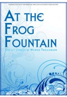 At the Frog Fountain