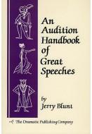 An Audition Handbook of Great Speeches