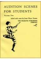 Audition Scenes for Students: Volume 2