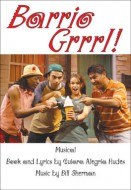 Barrio Grrrl!