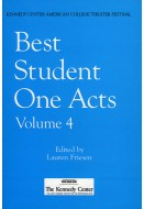Best Student One Acts: Volume 4