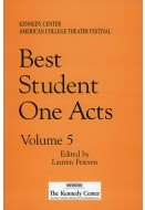 Best Student One Acts: Volume 5